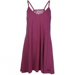 Protest Womens Sarran Dress Radish Pink
