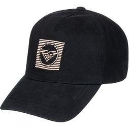 Roxy Extra Innings Cap ANTHRACITE