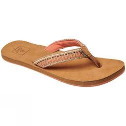 Reef Womens Gypsylove Sandal Sunset