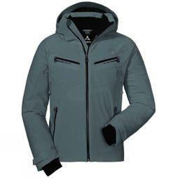 Schoffel Mens Sierra Nevada2 Jacket Stormy Weather