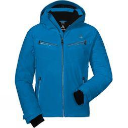 Schoffel Mens Sierra Nevada 2 Jacket Princess Blue