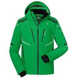 Schoffel Mens Zürs 2 Snow Jacket Fern Green