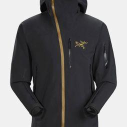 Arc'teryx Mens Sidewinder Gore-Tex Pro Jacket 24K Black