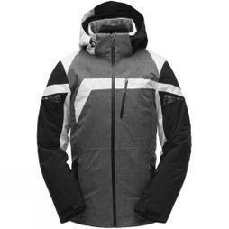 Spyder Mens Titan Gore-Tex Jacket TFL/ Black/ White