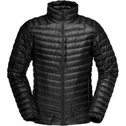 Norrona Mens Lofoten Super Lightweight Down Jacket Cavier