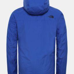 The North Face Mens Descendit Jacket TNF Blue