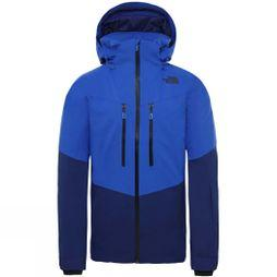 The North Face Mens Chakal Jacket TNF Blue/Dark Blue