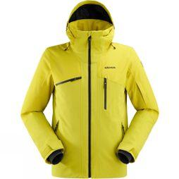 Eider Mens Camber Jacket 3.0 Wild Lime