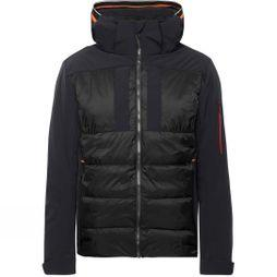 Toni Sailer Sports Men's Zeno Jacket Black