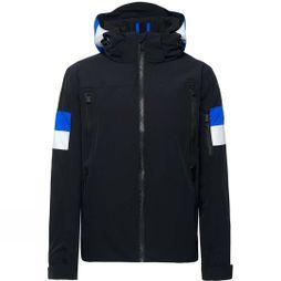 Toni Sailer Sports Men's McKenzie Jacket Black