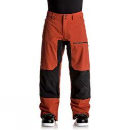 Mens TR Stretch Snow Pants