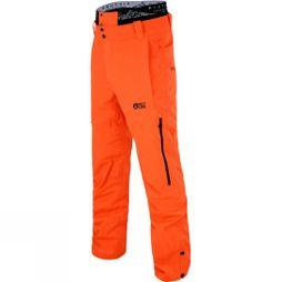Picture Mens Object Pant Orange