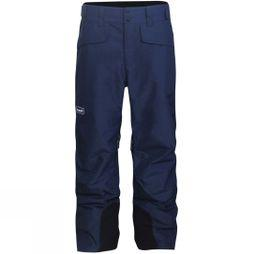 Planks Mens Tracker Insulated Pant Peacock