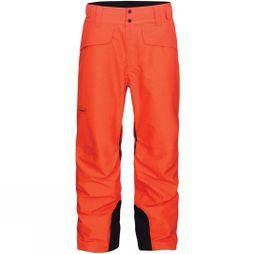 Planks Mens Tracker Insulated Pant Orange