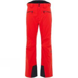J.Lindeberg Men's Truuli 2L Ski Pants Racing Red