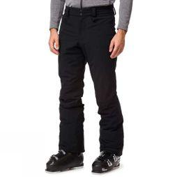 Rossignol Mens Supercorde Pant Black
