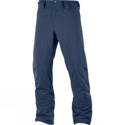 Salomon ICEMANIA PANT M Night Sky