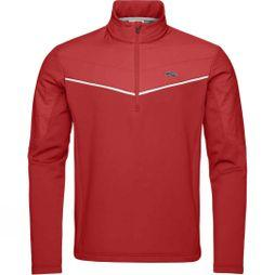 Mens Speed Reader Half Zip Jacket