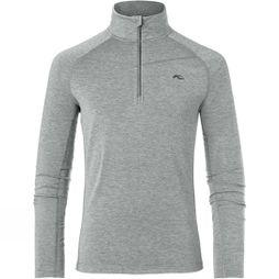 Mens Trace Halfzip Fleece