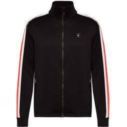Toni Sailer Sports Mens Scotti Midlayer Jacket Black