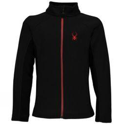 Men's Constant Full Zip Mid Weight Stryke Fleece