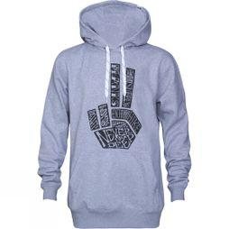 Mens Hand Of Shred Hood