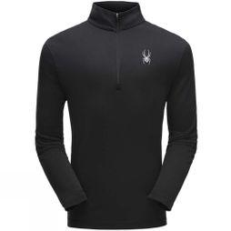 Mens Ace Zip T-Neck