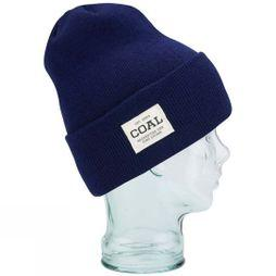 Coal The Uniform Beanie Midnight