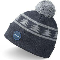 Dakine Mens Jack Pine Merino Beanie India Ink
