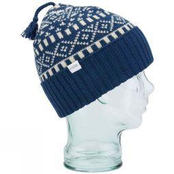 Coal Mens Yodelin SE Beanie Navy