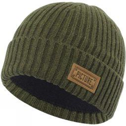 Picture Mens Ship Beanie Khaki