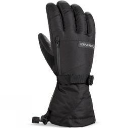 Dakine Men's Leather Titan Gloves  Black