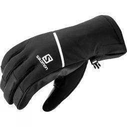 Salomon Mens Propellor Ski Glove Black/Black