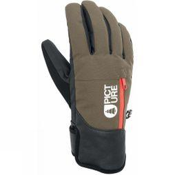 Picture Men's Madison Glove Dark Army Green