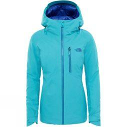 Womens Lostrail GTX Snow Jacket