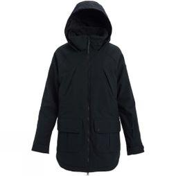 Burton Womens Prowess Jacket Black