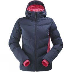 Eider Womens Radius Jacket 2.0 Dark Night