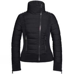 Goldbergh Womens Veloce Jacket Black
