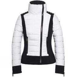 Goldbergh Womens Veloce Jacket White