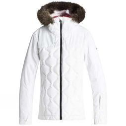Womens Breeze Jacket