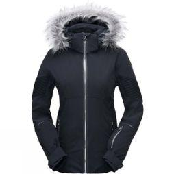 Womens Diabla Gore-Tex Faux Fur Jacket