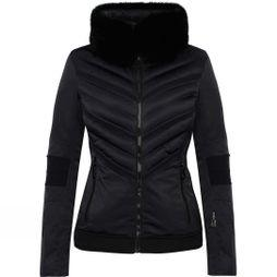 Womens Mila Fur Limited Edition Jacket