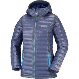 Columbia Womens Outdry Ex Eco Down Jacket Nocturnal