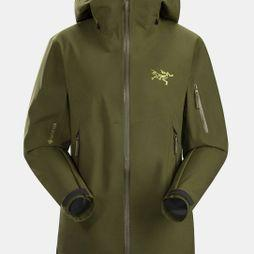 Arc'teryx Womens Sentinel AR Jacket Brushwhack