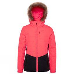 Protest Womens Fence Snow Jacket Tropix