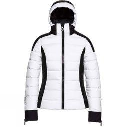 Goldbergh Womens Almeta Jacket White