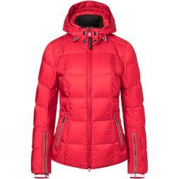 Bogner Women's Sanne Down Jacket Red