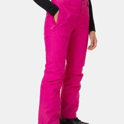 Columbia Womens Bugaboo Pants Fuchsia