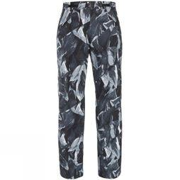Head Womens Sierra Pants Black and White Print