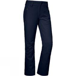 Schoffel Womens Davos 2 Pants Navy Blue